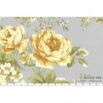 """Ткань для пэчворк (60x110см) 31052-90 из коллекции """"Rococo Sweet"""" """"Lecien"""" (Япония)"""