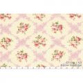 """Ткань для пэчворк (50x55см) 31055-110 из коллекции """"Rococo Sweet"""" """"Lecien"""" (Япония)"""