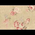 """Ткань для пэчворк (60x110см) 31068-11 из коллекции """"Durham Quilt"""" """"Lecien"""" (Япония)"""