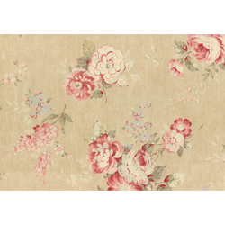 """Ткань для пэчворк 31068-11 из коллекции """"Durham Quilt"""" """"Lecien"""" (Япония)"""