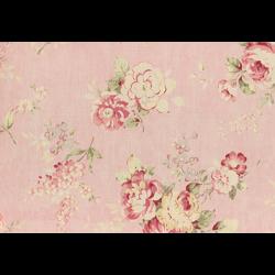 """Ткань для пэчворк 31068-20 из коллекции """"Durham Quilt"""" """"Lecien"""" (Япония)"""
