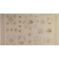 """Ткань для пэчворк (60x110см) 31069-11 из коллекции """"Durham Quilt"""" """"Lecien"""" (Япония)"""