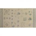"""Ткань для пэчворк (60x110см) 31069-71 из коллекции """"Durham Quilt"""" """"Lecien"""" (Япония)"""