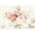 """Ткань для пэчворк (60x110см) 31070-10 из коллекции """"Durham Quilt"""" """"Lecien"""" (Япония)"""