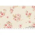 """Ткань для пэчворк (50x55см) 31071-10 из коллекции """"Durham Quilt"""" """"Lecien"""" (Япония)"""