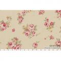 """Ткань для пэчворк (50x55см) 31071-11 из коллекции """"Durham Quilt"""" """"Lecien"""" (Япония)"""