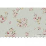 """Ткань для пэчворк (50x55см) 31071-70 из коллекции """"Durham Quilt"""" """"Lecien"""" (Япония)"""