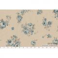 """Ткань для пэчворк (50x55см) 31071-71 из коллекции """"Durham Quilt"""" """"Lecien"""" (Япония)"""