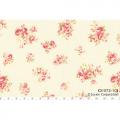 """Ткань для пэчворк (50x55см) 31072-10 из коллекции """"Durham Quilt"""" """"Lecien"""" (Япония)"""