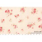 """Ткань для пэчворк (50x55см) 31072-20 из коллекции """"Durham Quilt"""" """"Lecien"""" (Япония)"""