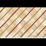 """Ткань для пэчворк (50x55см) 31075-10 из коллекции """"Il Nostro Natale"""" """"Lecien"""" (Япония)"""
