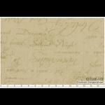 """Ткань для пэчворк (50x55см) 31086-10 из коллекции """"Mrs. Marchs winter"""" """"Lecien"""" (Япония)"""
