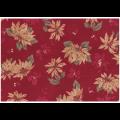 """Ткань для пэчворк (50x55см) 31088-30 из коллекции """"Mrs. Marchs winter"""" """"Lecien"""" (Япония)"""