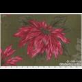 """Ткань для пэчворк (50x55см) 31088-66 из коллекции """"Mrs. Marchs winter"""" """"Lecien"""" (Япония)"""