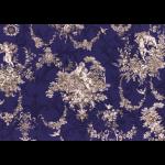"""Ткань для пэчворк (60x110см) 31097-110 из коллекции """"Milady"""" """"Lecien"""" (Япония)"""