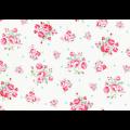 """Ткань для пэчворк (50x55см) 31129-10 из коллекции """"Flower Sugar"""" """"Lecien"""" (Япония)"""