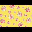 """Ткань для пэчворк (50x55см) 31129-50 из коллекции """"Flower Sugar"""" """"Lecien"""" (Япония)"""