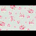 """Ткань для пэчворк (50x55см) 31129-90 из коллекции """"Flower Sugar"""" """"Lecien"""" (Япония)"""