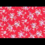 """Ткань для пэчворк (50x55см) 31130-30 из коллекции """"Flower Sugar"""" """"Lecien"""" (Япония)"""