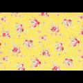 """Ткань для пэчворк (50x55см) 31130-50 из коллекции """"Flower Sugar"""" """"Lecien"""" (Япония)"""