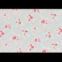 """Ткань для пэчворк (50x55см) 31130-90 из коллекции """"Flower Sugar"""" """"Lecien"""" (Япония)"""