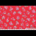 """Ткань для пэчворк (50x55см) 31131-30 из коллекции """"Flower Sugar"""" """"Lecien"""" (Япония)"""