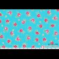 """Ткань для пэчворк (50x55см) 31131-70 из коллекции """"Flower Sugar"""" """"Lecien"""" (Япония)"""