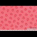 """Ткань для пэчворк (50x55см) 31132-30 из коллекции """"Flower Sugar"""" """"Lecien"""" (Япония)"""