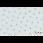 """Ткань для пэчворк (50x55см) 31132-90 из коллекции """"Flower Sugar"""" """"Lecien"""" (Япония)"""