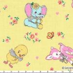 """Ткань для пэчворк (50x55см) 31134-50 из коллекции """"Old new fabric collection 30s"""" """"Lecien"""" (Япония)"""