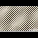 """Ткань для пэчворк (50x55см) 31142-100 из коллекции """"Retro 30's"""" """"Lecien"""" (Япония)"""