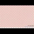 """Ткань для пэчворк (50x55см) 31142-20 из коллекции """"Retro 30's"""" """"Lecien"""" (Япония)"""