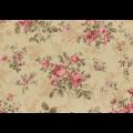 """Ткань для пэчворк (50x55см) 31148-10 из коллекции """"Antique rose"""" """"Lecien"""" (Япония)"""