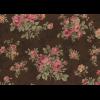 """Ткань для пэчворк (50x55см) 31148-80 из коллекции """"Antique rose"""" """"Lecien"""" (Япония)"""