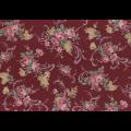 """Ткань для пэчворк (50x55см) 31149-30 из коллекции """"Antique rose"""" """"Lecien"""" (Япония)"""