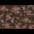 """Ткань для пэчворк (50x55см) 31149-80 из коллекции """"Antique rose"""" """"Lecien"""" (Япония)"""