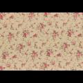 """Ткань для пэчворк (50x55см) 31150-10 из коллекции """"Antique rose"""" """"Lecien"""" (Япония)"""