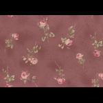 """Ткань для пэчворк (50x55см) 31151-20 из коллекции """"Antique rose"""" """"Lecien"""" (Япония)"""