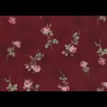 """Ткань для пэчворк (50x55см) 31151-30 из коллекции """"Antique rose"""" """"Lecien"""" (Япония)"""
