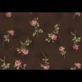 """Ткань для пэчворк (50x55см) 31151-80 из коллекции """"Antique rose"""" """"Lecien"""" (Япония)"""