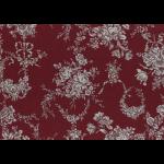"""Ткань для пэчворк (50x55см) 31152-30 из коллекции """"Antique rose"""" """"Lecien"""" (Япония)"""