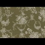 """Ткань для пэчворк (50x55см) 31152-60 из коллекции """"Antique rose"""" """"Lecien"""" (Япония)"""