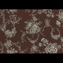 """Ткань для пэчворк (50x55см) 31152-80 из коллекции """"Antique rose"""" """"Lecien"""" (Япония)"""