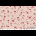 """Ткань для пэчворк (50x55см) 31176-20 из коллекции """"Mrs. Marchs in Antique"""" """"Lecien"""" (Япония)"""