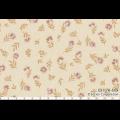 """Ткань для пэчворк (50x55см) 31176-50 из коллекции """"Mrs. Marchs in Antique"""" """"Lecien"""" (Япония)"""