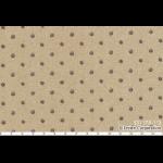 """Ткань для пэчворк (50x55см) 31178-11 из коллекции """"Mrs. Marchs in Antique"""" """"Lecien"""" (Япония)"""
