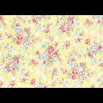 """Ткань для пэчворк (50x55см) 31265-50 из коллекции """"Princess Rose"""" """"Lecien"""" (Япония)"""