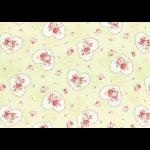 """Ткань для пэчворк (50x55см) 31266-60 из коллекции """"Princess Rose"""" """"Lecien"""" (Япония)"""
