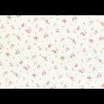 """Ткань для пэчворк (50x55см) 31267-10 из коллекции """"Princess Rose"""" """"Lecien"""" (Япония)"""