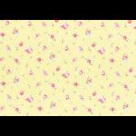 """Ткань для пэчворк (50x55см) 31267-50 из коллекции """"Princess Rose"""" """"Lecien"""" (Япония)"""